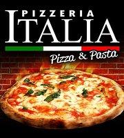 Pizzeria Italia Ungasan