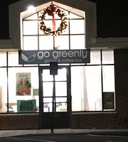 Go Greenly Yogurt & Coffee Bar