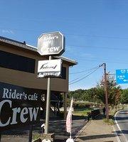 Riders Cafe Crew