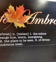 Cafe Ambra