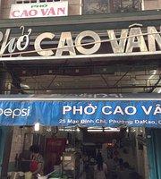 Pho Cao Van