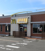 McDonald's Shizuoka Shimokawara