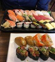 Huating Sushi