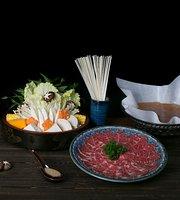 Nhà hàng Nhật Bản WA Cuisine