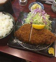 Tonkatsu Yoshimi
