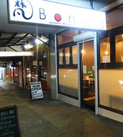 Bon Japanese Restaurant