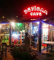 Def-i Gam Cafe Kahvalti