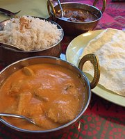 Restaurant Spice and Curry