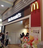 Macdonald Aeon Mall Nagoya Dorm