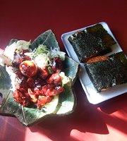 Soba & Desserts Mitsuya