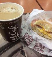 Mc Cafe