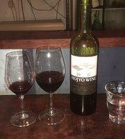 Dessert&Wine Lunette
