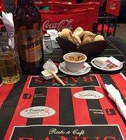 Banus Resto Bar