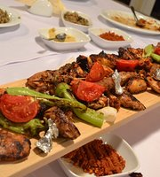 Bosphorus Turkish Grill & Meze Restaurant