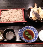 Stone Ground Soba And Charcoal Grill Ichinaru Moriya