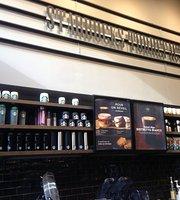 Starbucks Coffee Roosevelt