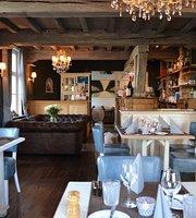 Ter Polders restaurant