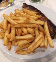 Cafeteria Casino Relais Total du Caylar