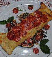 Pizzeria Rosso