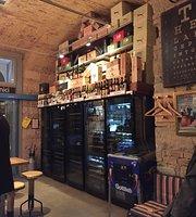 Doc Vino Bar