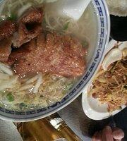 Hongkong kitchen