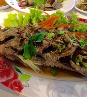 Family Thaifood & Seafood