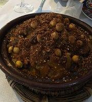 Restaurante Chaouen