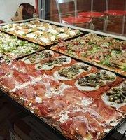 Stuzzico Pizzetteria