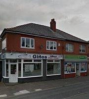 Ginos - Fish and Chip Shop