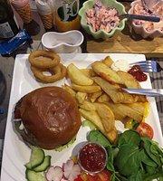 Kings Steak and Burger Bar