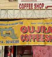 Gujarati Coffee Shop