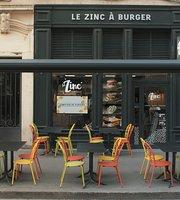 Le Zinc à Burger