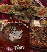 Restaurant-Pizzeria Schwanen