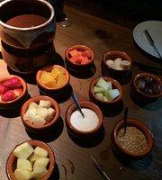 Cadre fondue