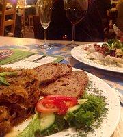 Poniatowski - Polski Bar i Restauracja