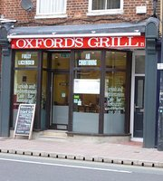 Oxford's Grill