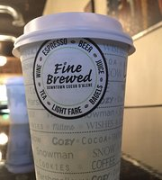 Fine Brewed