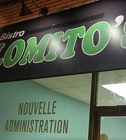 Bistro Lomito's