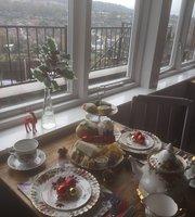 Violets Tea Room