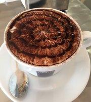 Baci Gelati Caffe