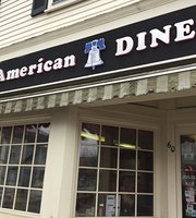 The All-American Diner