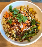 Zao Asian Cafe
