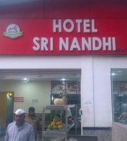 Hotel Sri Nandhi Restaurant