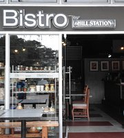 Bistro by Hill Station