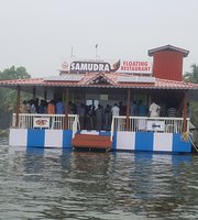 Samudra Floating Restaurant