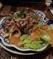 Thairestaurang Mhenam