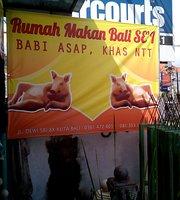 Rumah Makan Bali Se'i