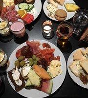 Cafe Mejeriet