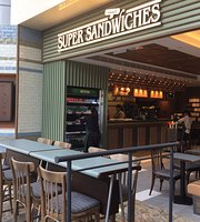 Oliver's Super Sandwiches (Kowloon Commerce Centre)
