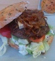 Siesta3D Burger Cafe
